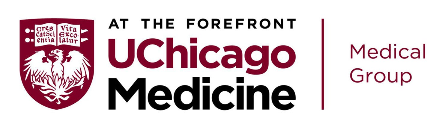 UChicago Medicine Medical Group Logo