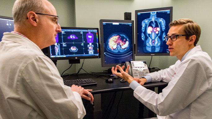 Neuroendocrine cancer doctors. Viferon de la forum de negi