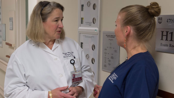 Head & Neck Cancer Treatment - UChicago Medicine