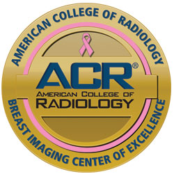 Breast Imaging Center of Excellence - American College of Radiology