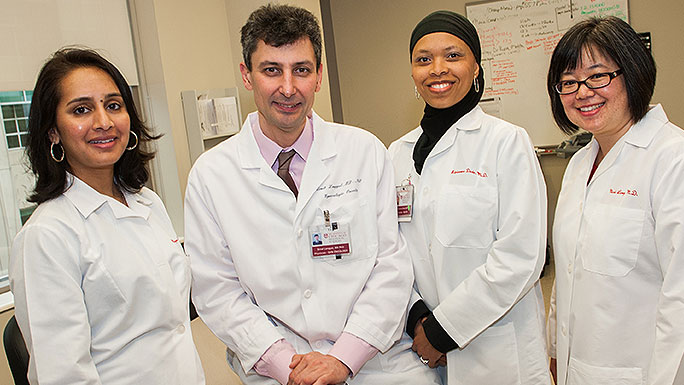 Our Gynecologists, Obstetricians & Midwives - UChicago Medicine