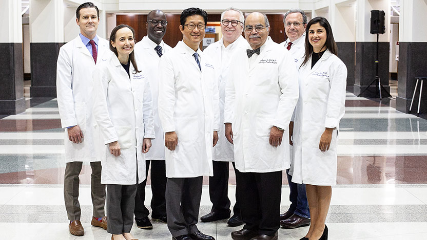 Plastic & Reconstructive Surgery - UChicago Medicine
