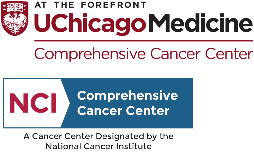 Comprehensinve Cancer Center Logo