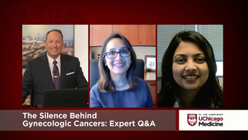 The Silence Behind Gynecologic Cancers: Expert Q&A