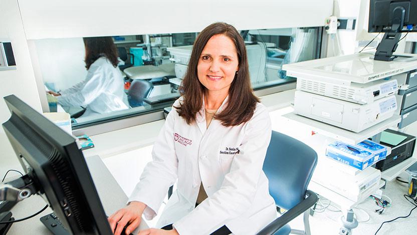 Can You Inherit Colon Cancer Uchicago Medicine