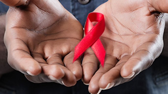 World AIDS Day 2017 logo