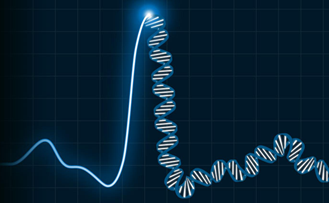 genetic variations disrupt heart rhythm