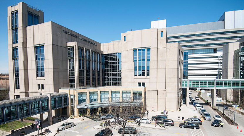 Duchossois Center for Advanced Medicine