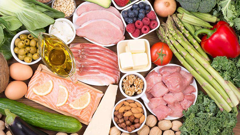 Ketogenic diet: What are the risks? - UChicago Medicine
