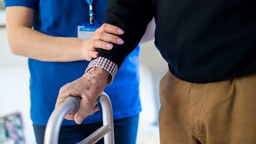 Significant Underreporting in Safety Data Found on Nursing Home Compare Website