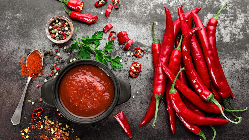 A Hot Topic Are Spicy Foods Healthy Or Dangerous Uchicago Medicine