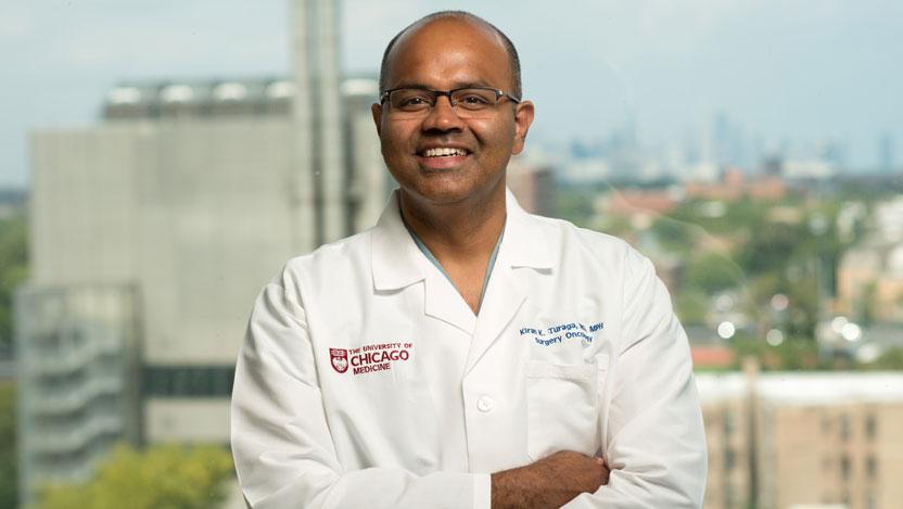 Appendix Cancer While Rare Still Requires Expert Treatment Uchicago Medicine