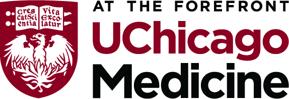 At the Forefront - UChicago Medicine