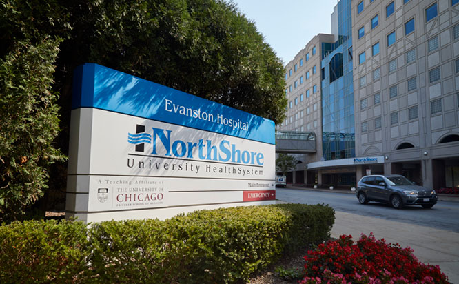 UChicago Medicine at NorthShore University HealthSystem - Evanston