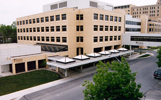 Prairie Heart Institute