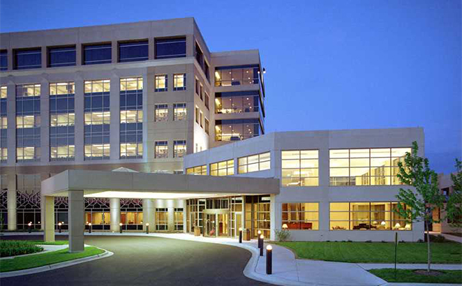 Riverside Medical Center Kankakee