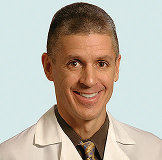 Urologist Gregory Bales, MD