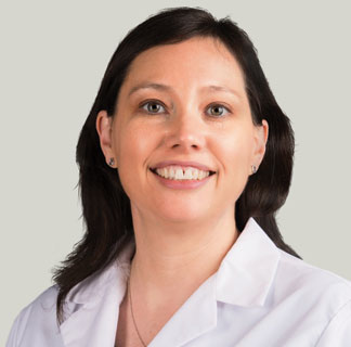 Allison Bartlett, MD