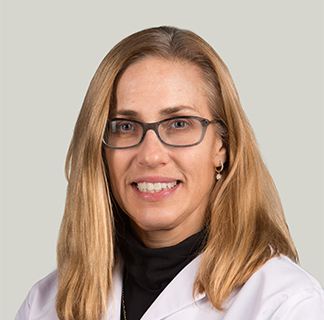 Holly Benjamin, MD