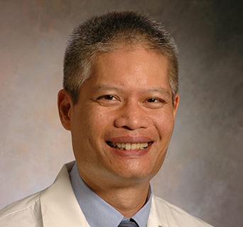 Marshall Chin, MD