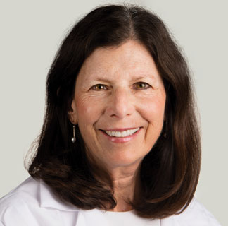 Susan Cohn, MD, pediatric oncologist