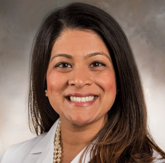 Ami V. Desai, MD, MSCE, pediatric oncologist