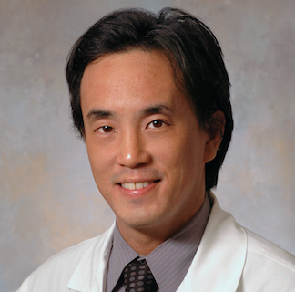 Elbert Huang, MD