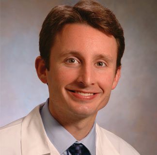 Peter O'Donnell, MD, medical oncologist