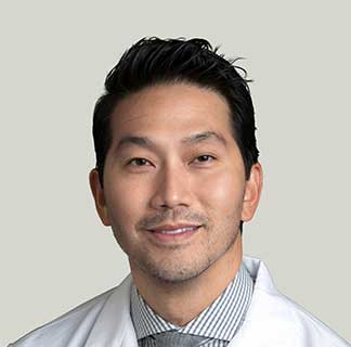Roderick Tung MD