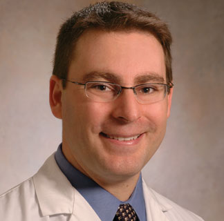 Russell Szmulewitz, MD, medical oncologist