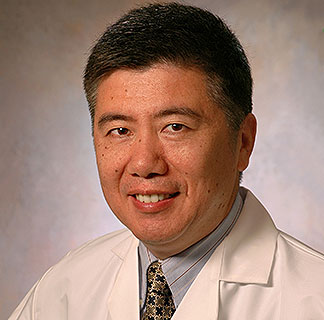 Neurologist Dr. Tao Xie, Parkinson's disease and movement disorders specialist