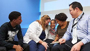 Epilepsy & Seizures in Children - UChicago Medicine