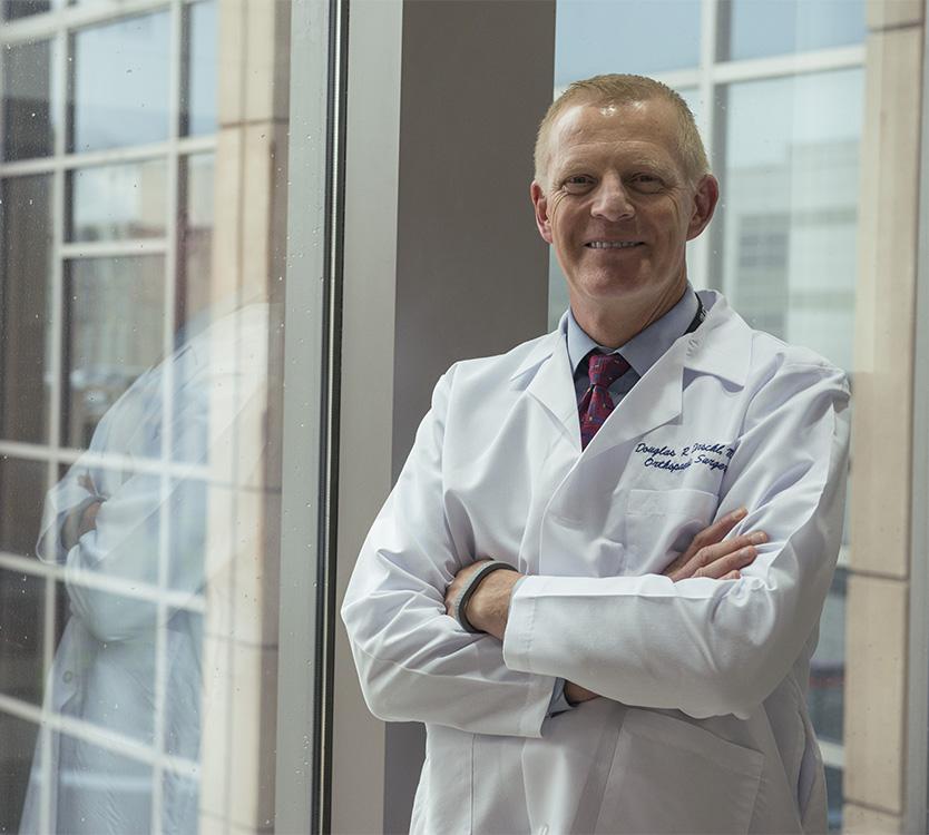 Orthopaedic Surgery - UChicago Medicine