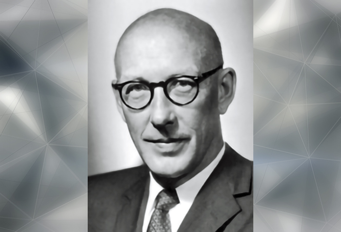 Edward Tatum, The Nobel Prize in Physiology or Medicine 1958