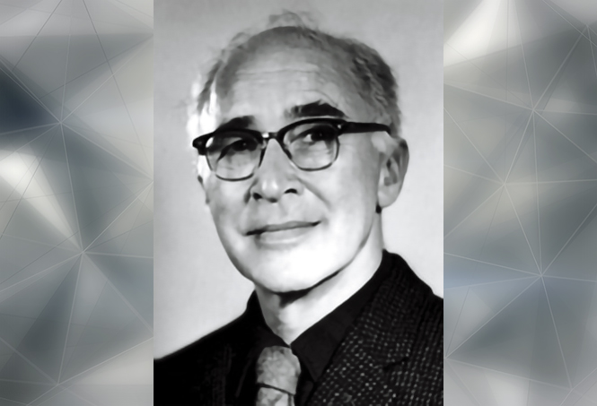 George Wald, The Nobel Prize in Physiology or Medicine 1967