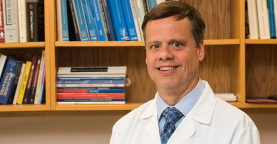 Walter Stadler, MD, medical oncologist