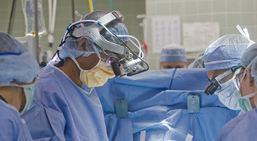 Surgery - UChicago Medicine