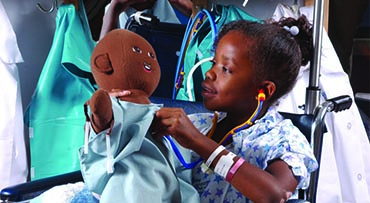 Pediatric Heart Care - UChicago Medicine