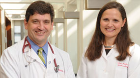 Blase Polite, MD, and Sonia Kupfer, MD