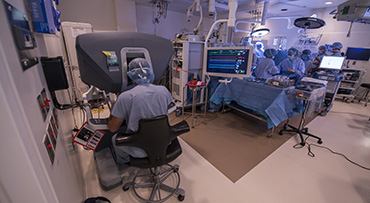 robotic cardiac surgery rail callout 370 x 203