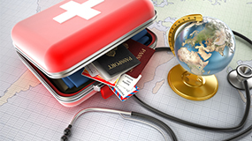 Travel Medicine Clinic - UChicago Medicine