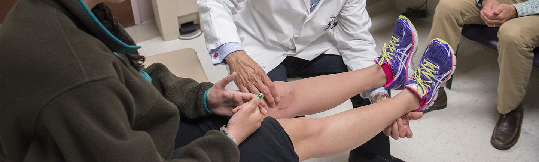 Pediatric Orthopaedic Surgery - UChicago Medicine