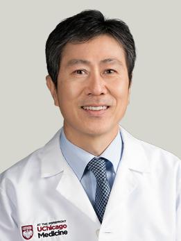 Find a Physician - UChicago Medicine