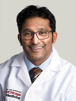 Piyush Agarwal, MD - UChicago Medicine