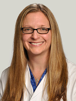 Bree Andrews, MD, MPH