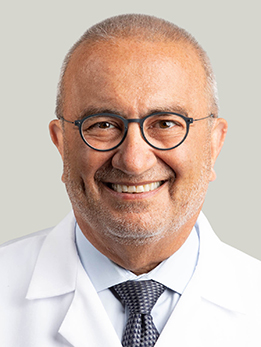 Issam A. Awad, MD