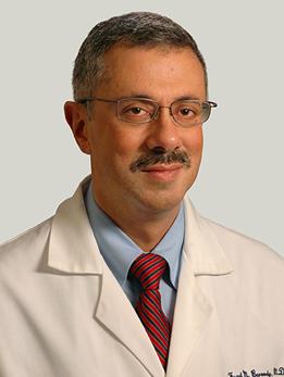 Fuad Baroody, MD - UChicago Medicine