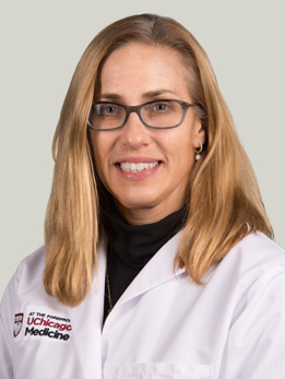 Holly J. Benjamin, MD, FACSM