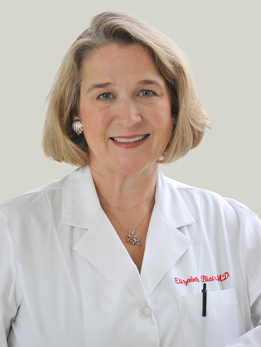 Elizabeth Blair, MD