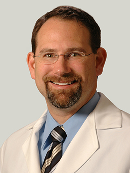 Michael Blair, MD
